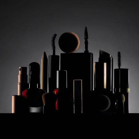 Cosmetic skyline