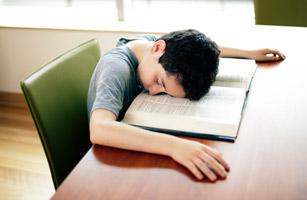 ChildSleep
