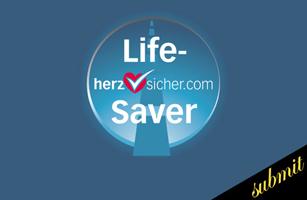 Lifesaver Submit