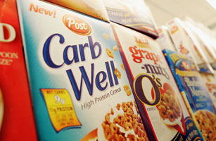 Consumer Demand Cools For Low Carb Food Products