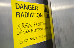 Not All Radiation Is Equal