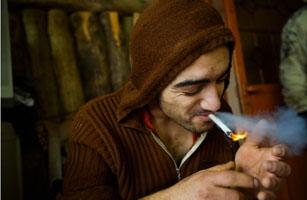 Lebanon - Drug - Marijuana farmer and dealer