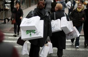 Controlled Consumerism