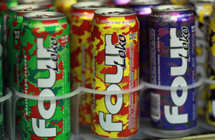 FDA Investigates Dangers Of New Caffeinated Alcoholic Drinks
