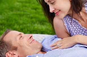 Personality: Married Men Behave Better