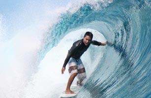 Surf Your Urges