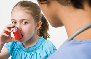 Early Findings on Asthma and Allergies