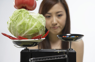 is it normal to be angry when dieting