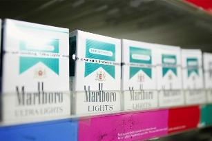 mentholcigarettes