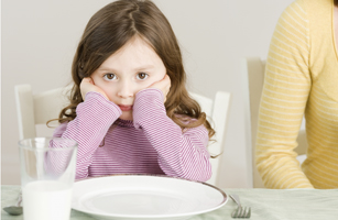 Kids May Not Outgrow Milk Allergies By School Age