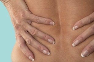 Most Back Pain Relieves Itself