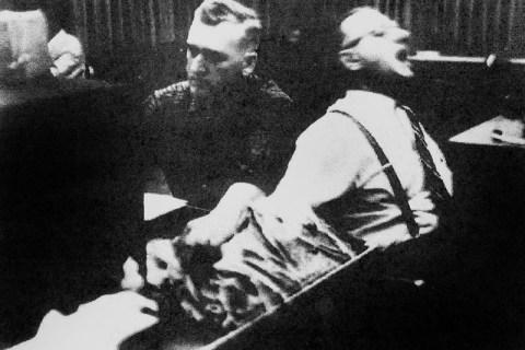 Experience de Milgram