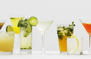 Diet-Friendly Drinks for Summer