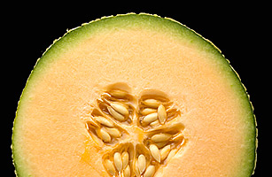 Contaminated Cantaloupe 6 Things You Need To Know Time Com It's rind/skin is characteristically net like in appearance, and is often brown or green in color. contaminated cantaloupe 6 things you