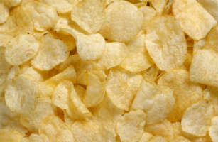 Baked or Bought, a Healthier Chip