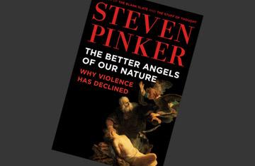 pinker book