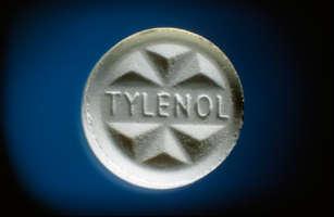 acetaminophen tylenol overdose