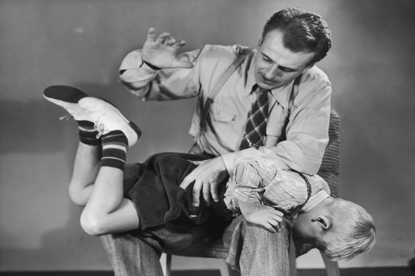 Should we spank children? The science is in: researchers