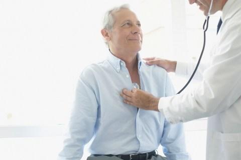 prostate cancer story