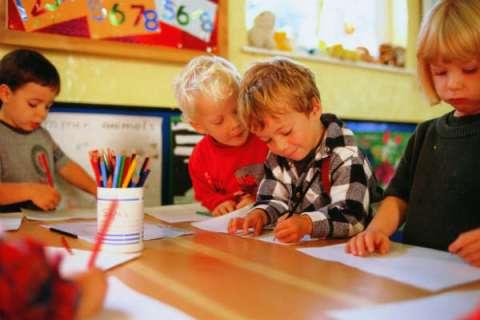 can addictive behavior be predicted in preschool