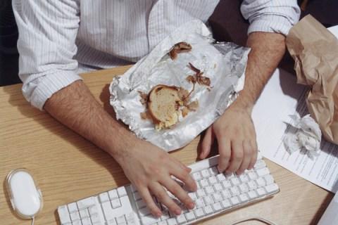 deskfood