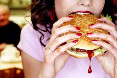 is food addictive
