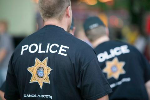 Most drug arrests are for marijuana possession