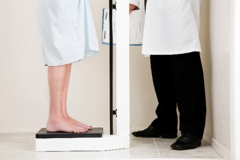 Doctor and patient at scale