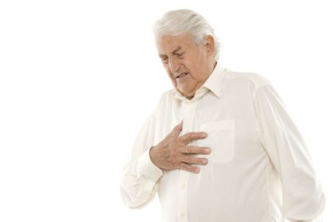 chest_pain