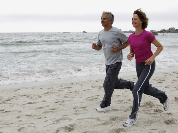 Being FIt in Middle Age Can Lower Risk of Disease Later in Life | TIME.com