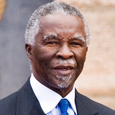 Thabo Mbeki and AIDS Denialism | Politicians Confusing ...