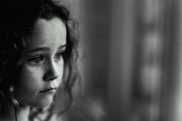 How Childhood Trauma May Make the Brain Vulnerable to ...