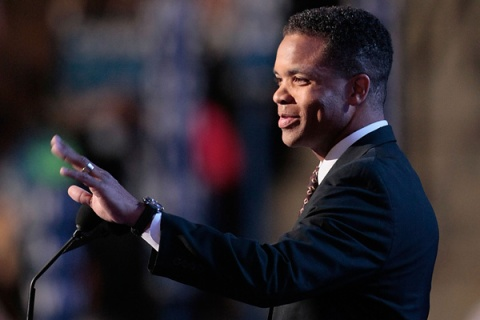Jesse Jackson Jr. Treated for Depression