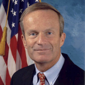 Rep. Todd Akin, whose 'legitimate rape' comment has provoked widespread outrage