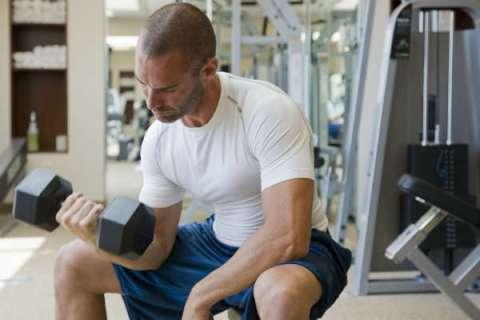 weight lifting diabetes