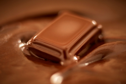 Can Eating Chocolate
