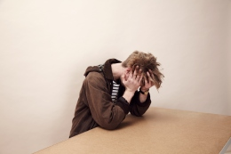Stress in Young Adults