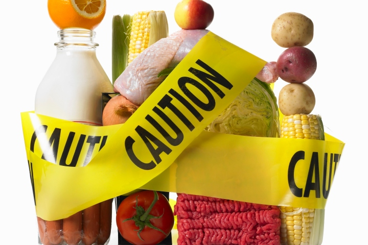 Food Safety Cdc Report Shows Rates Of Foodborne Illnesses Remain Largely Unchanged Time Com