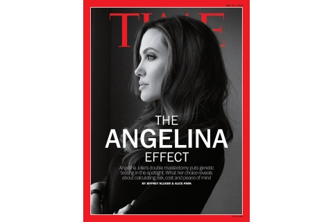 TIME Magazine Cover, May 27, 2013