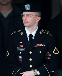 Sentencing Awaiting In Bradley Manning Trial