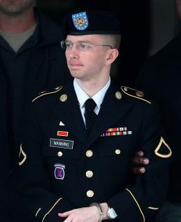 Sentencing Awaiting In Bradley Manning Trial