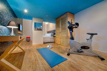 TRYP New York City Times Square South_New York, NY_fitness room