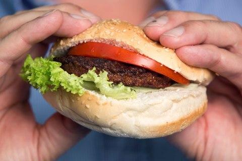 Lab Burger