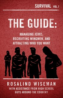 The Guide by Rosalind Wiseman