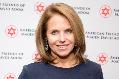 American Friends of Magen David Adom's Annual New York Benefit Dinner