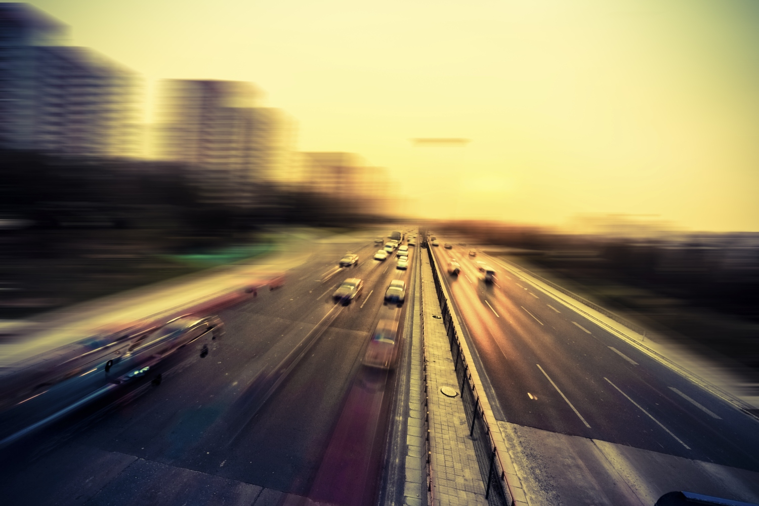 Ass Traffic 1 commuting is bad for your body and health | time