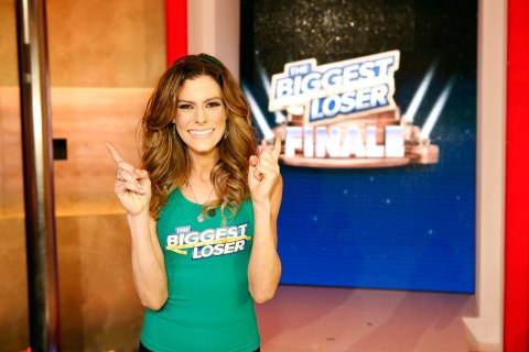 Rachel Frederickson lost 155 lbs on The Biggest Loser.